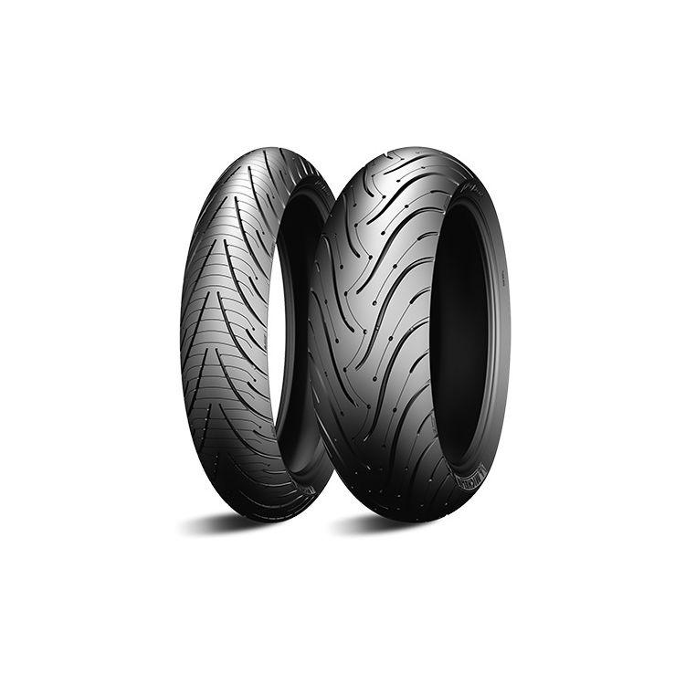 Michelin Pilot Road 3 Tires