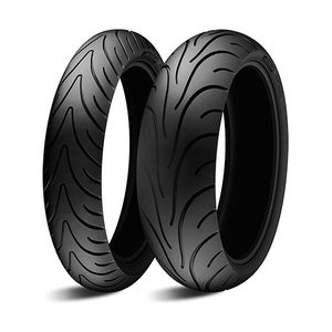 Michelin Pilot Road 2 Tires