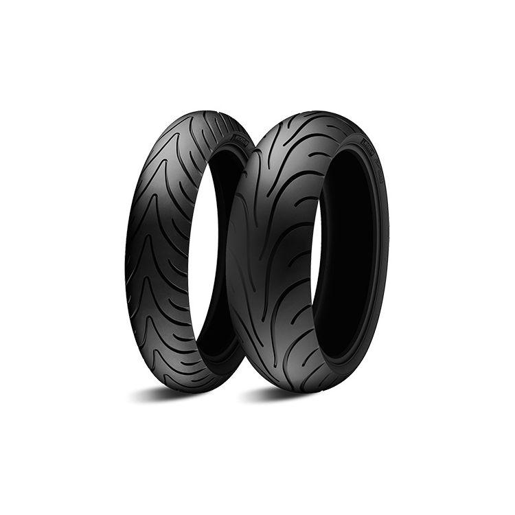 Michelin Pilot Road 2 Tires