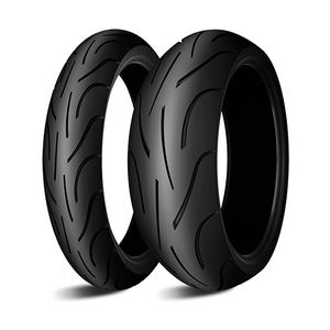 Michelin Pilot Power 2CT Tires