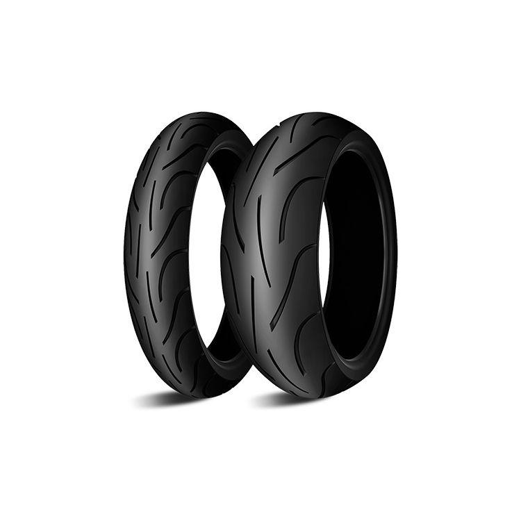 Michelin Pilot Power Tires