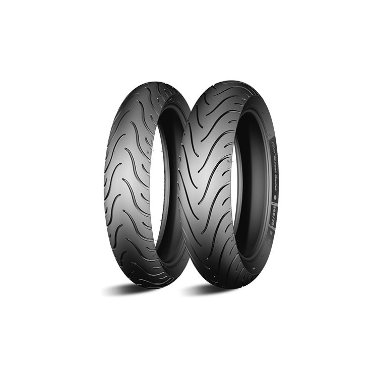 Michelin Pilot Street Radial Tires
