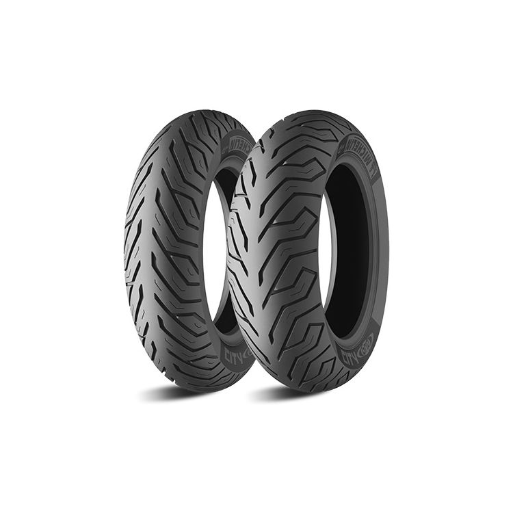 Michelin City Grip Scooter Tires