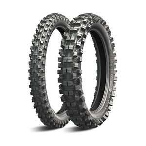 Michelin StarCross 5 Medium Terrain Tires
