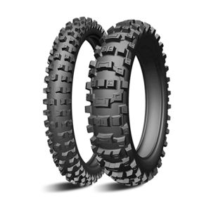 Michelin AC10 Tires