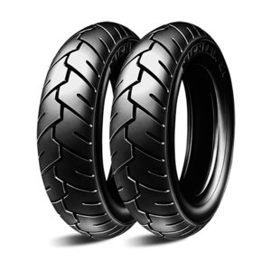 Michelin S1 Scooter Tires