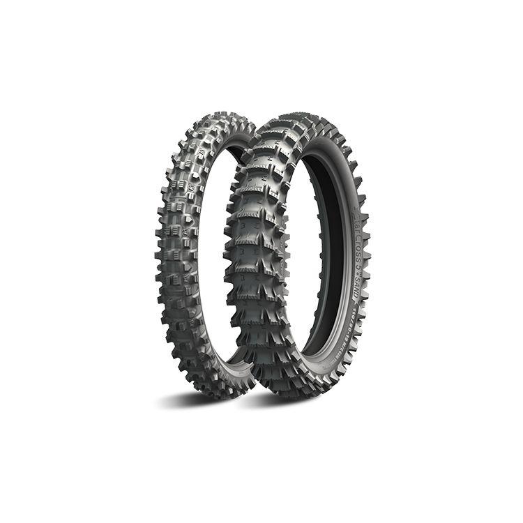 Michelin StarCross 5 Sand Tires