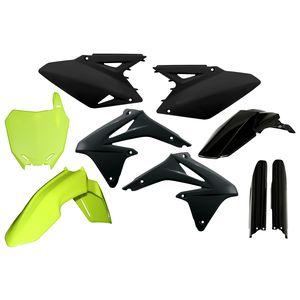 Acerbis Full Plastic Kit Suzuki RM-Z 250 2010-2018