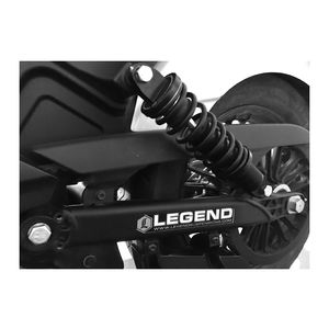 Legend Suspension - RevZilla