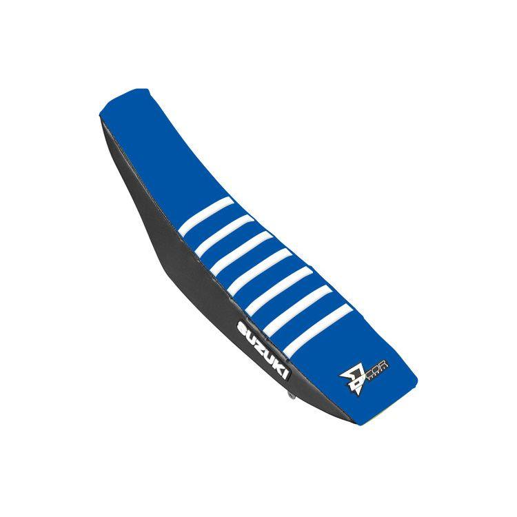 Black/Blue/White Ribs