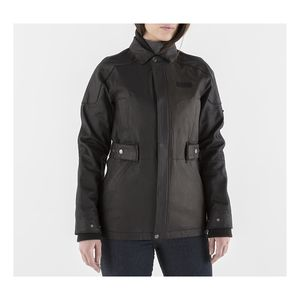 Knox Lea Wax Women's Jacket With Action Shirt