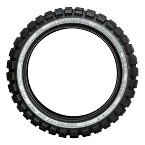 Shinko 804 / 805 Reflective Big Block Adventure Touring Tires