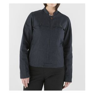 Knox Hartley Women's Jacket With Action Shirt