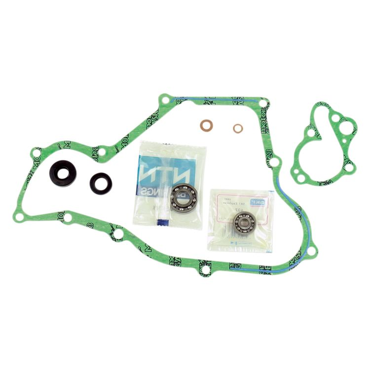 Athena Water Pump Gasket Kit Kawasaki KX500 1992-2003