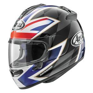 Arai DT-X UK Flag Helmet