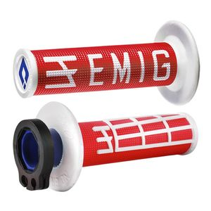ODI Emig V2 Lock On Grips