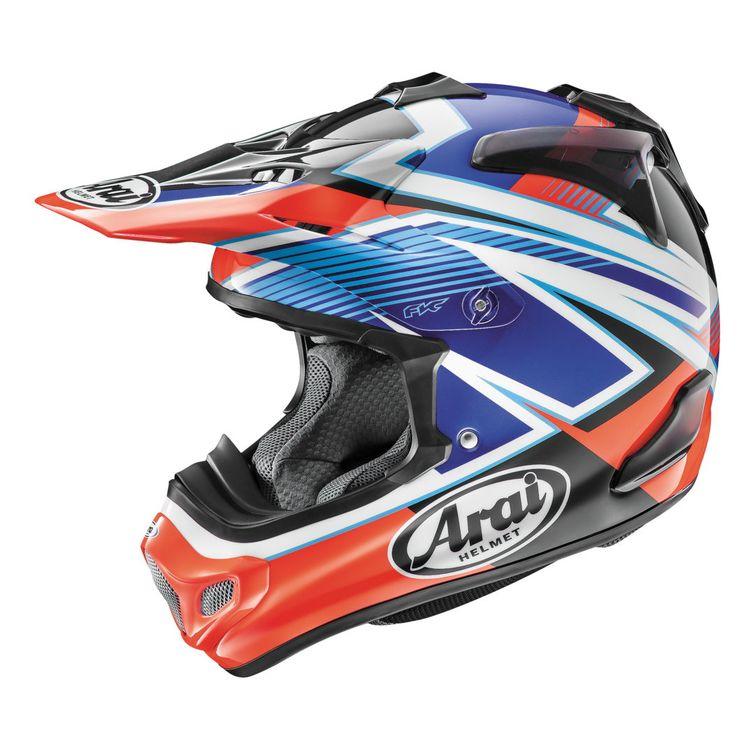 Arai VX Pro 4 Day Helmet  8a9ab84b781cf