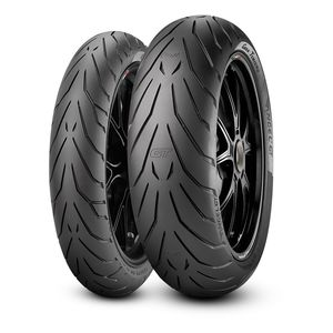 Pirelli Angel GT Tires