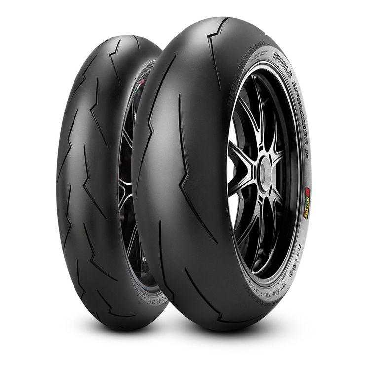 pirelli diablo supercorsa sp v2 tire 29 off revzilla. Black Bedroom Furniture Sets. Home Design Ideas