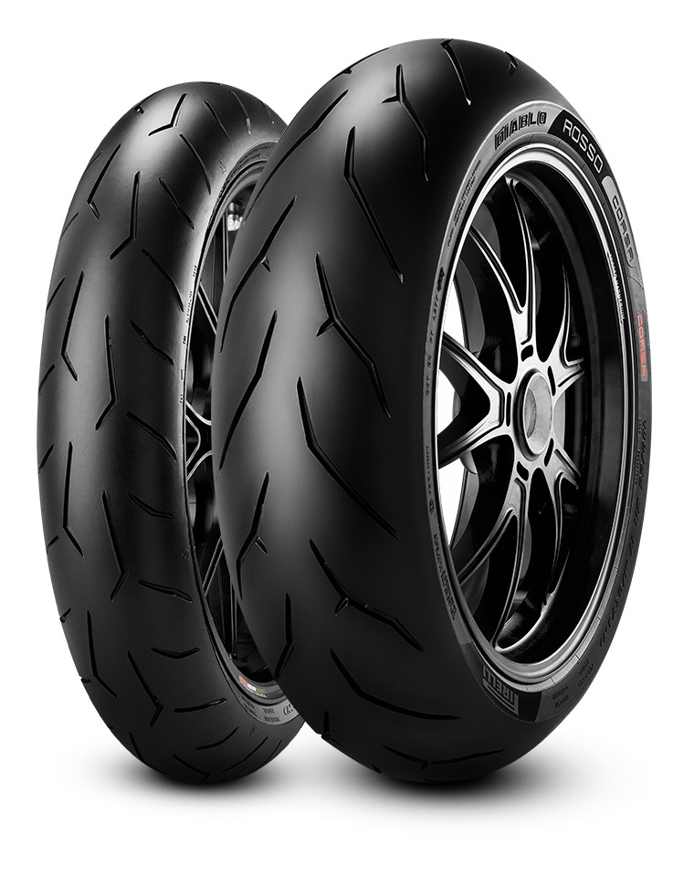 pirelli diablo rosso corsa tires 26 off revzilla. Black Bedroom Furniture Sets. Home Design Ideas