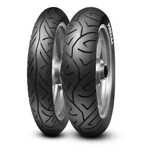 Pirelli Sport Demon Sport Touring Tires