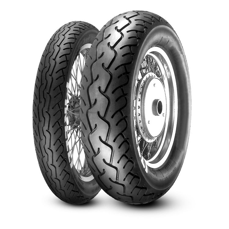 Pirelli MT66 Route 66 Tires