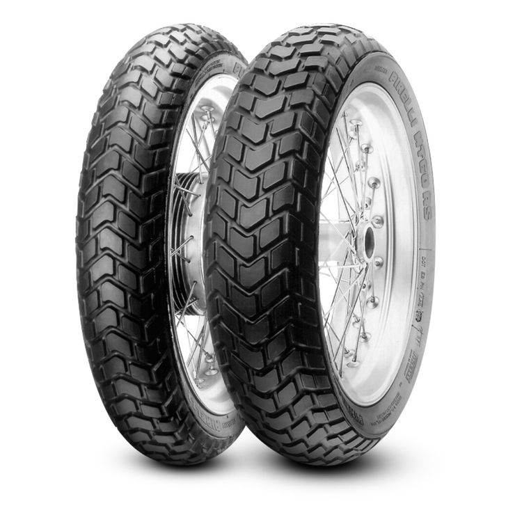 Pirelli MT60RS Tires