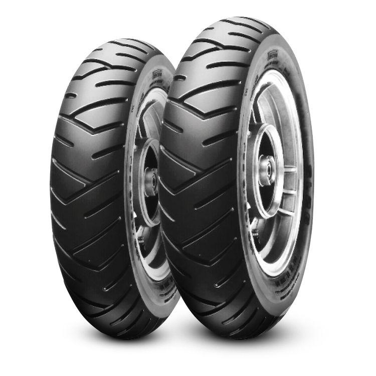 Pirelli SL26 Performance Scooter Tires