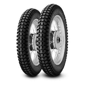 Pirelli MT43 Trials Tires