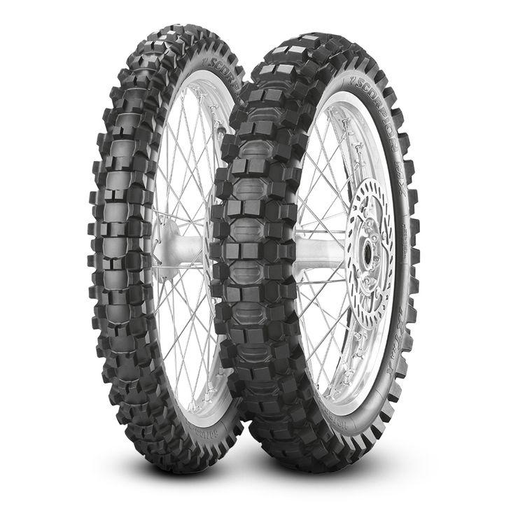 Pirelli MX Extra X Tires
