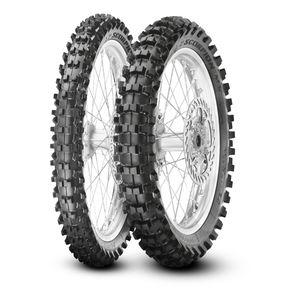Pirelli Scorpion MXMS Tires