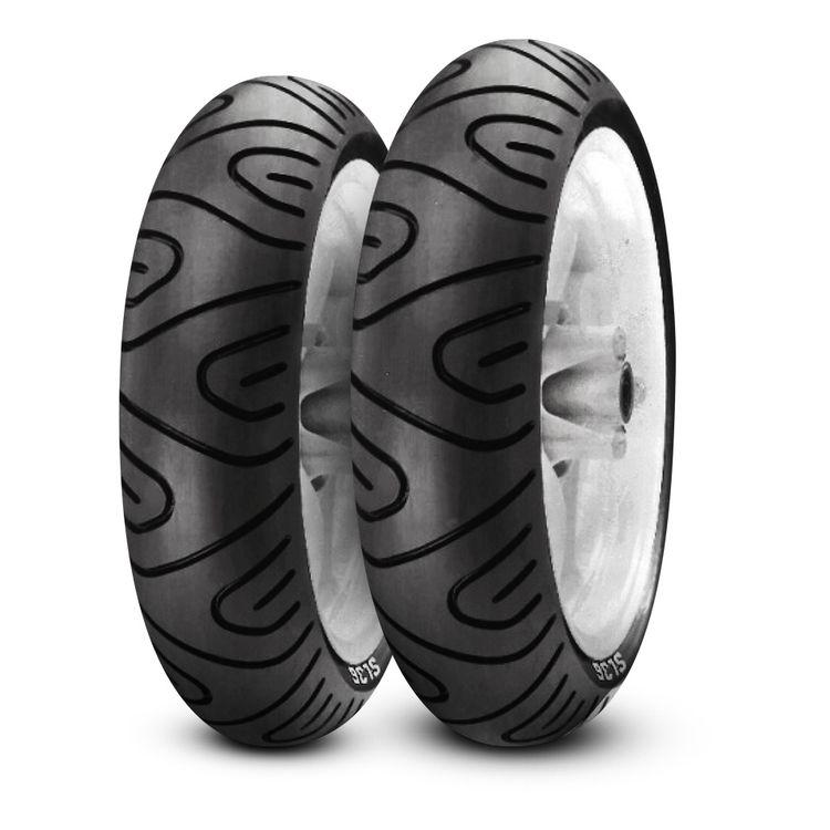 Pirelli SL36 Synergy Tires