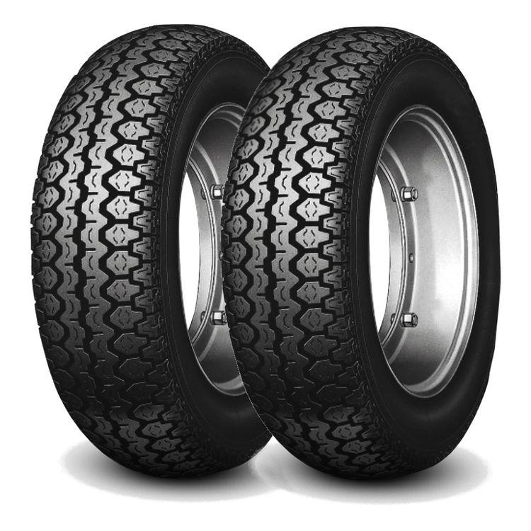 Pirelli SC30 Tires