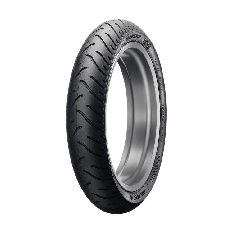 Dunlop Elite 3 Radial Touring Tires