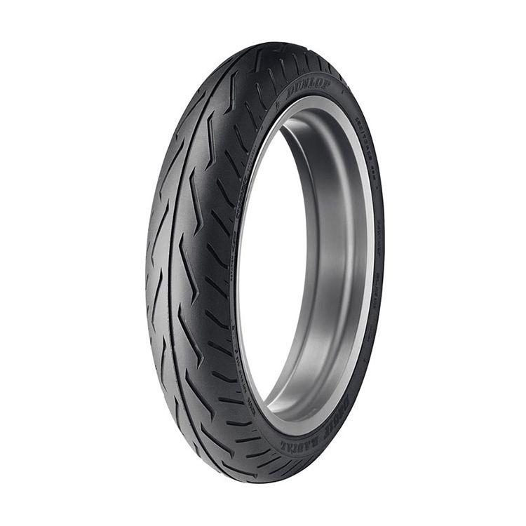 Dunlop D251 Tire