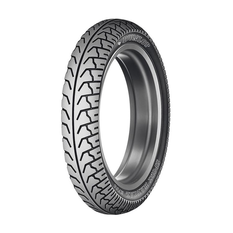 Dunlop K701 / K700G Tires