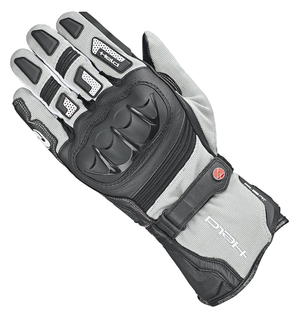 bc637382f800ec Held Sambia 2-in-1 Gore-Tex Gloves - RevZilla