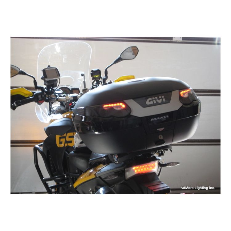 AdMore LED Kit For Givi E55 Topcase