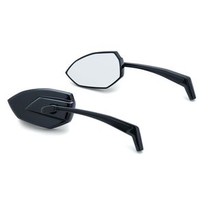 Kuryakyn Phantom Mirrors For Harley