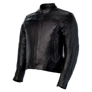 REAX Folsom Leather Jacket