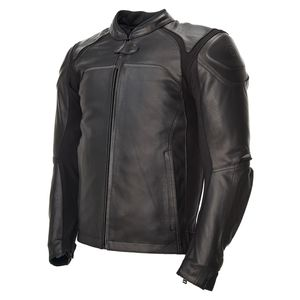 REAX Jackson Leather Jacket
