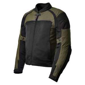 REAX Alta Mesh Jacket