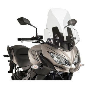 Puig Touring Windscreen Kawasaki Versys 650 / 1000 2012-2018