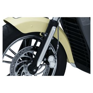 Kuryakyn Legacy Lower Leg Accents For Indian Scout 2015-2020