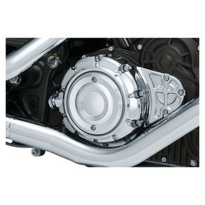 Kuryakyn Legacy Clutch Cover Accent For Indian Scout 2015-2021