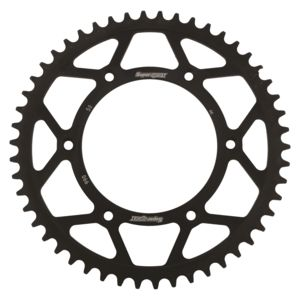 SuperSprox Steel Rear Sprocket Aprilia 2000-2016
