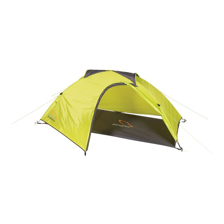 Tent + Footprint (Fast Flight Mode)