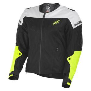 Fly Racing Street Flux Air Jacket