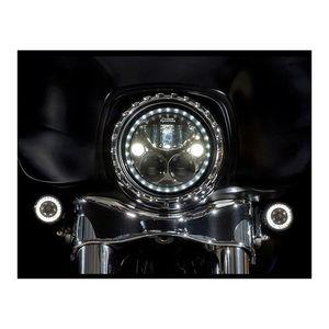 LED Lights & Bulbs - Harley Davidson Lighting Kits - RevZilla
