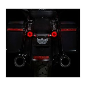 LED Lights & Bulbs - Harley Davidson Lighting Kits - RevZilla